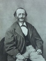 Jacques Offenbach Komponist 1859-1870